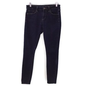 Articles of Society Blue Denim Skinny Jeans